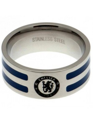 Chelsea FC Colour Stripe Ring Large