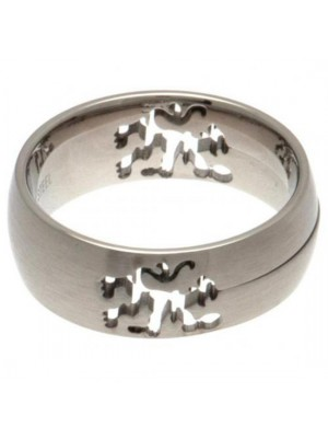 Chelsea FC Cut Out Ring