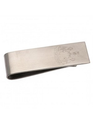 Newcastle United FC Money Clip