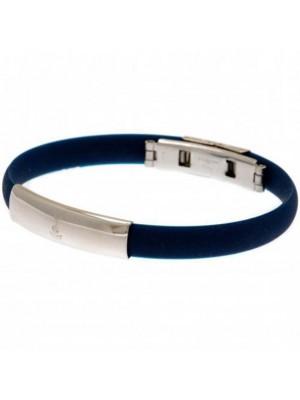 Tottenham Hotspur FC Colour Silicone Bracelet