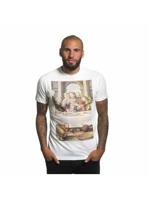 Copa The Last Supper T-Shirt