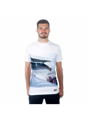 Preston North End Terraces T-Shirt