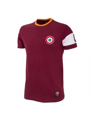 AS Roma Captain T-Shirt | Giallorossi