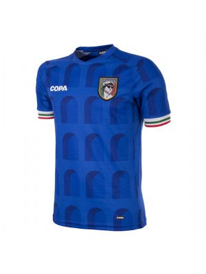 Italy Football Shirt