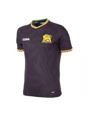 Jamaica Football Shirt