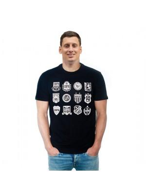 COPA Crests T-Shirt