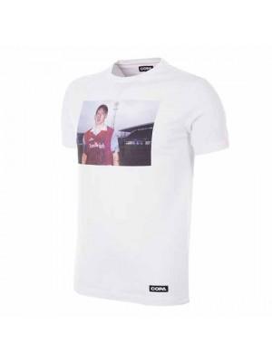 Homes Of Football Burnley T-shirt