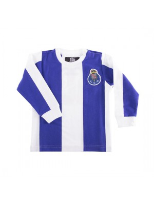 FC Porto 'My First Football Shirt' Long Sleeve