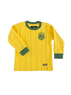 FC Nantes 'My First Football Shirt' Long Sleeve