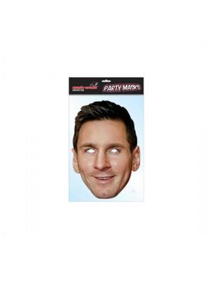 FC Barcelona Lionel Messi Mask