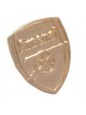 Arsenal FC 9ct Gold Earring