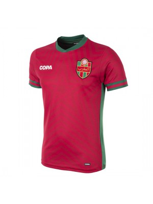 Morocco Football Shirt