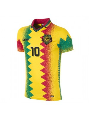 Ghana Football Shirt