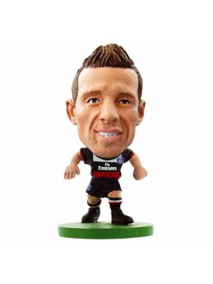 Paris Saint Germain FC SoccerStarz Cabaye