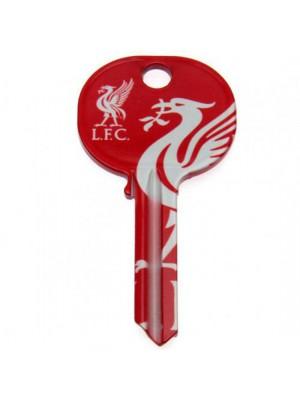 Liverpool FC Door Key