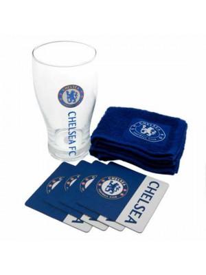 Chelsea FC Mini Bar Set