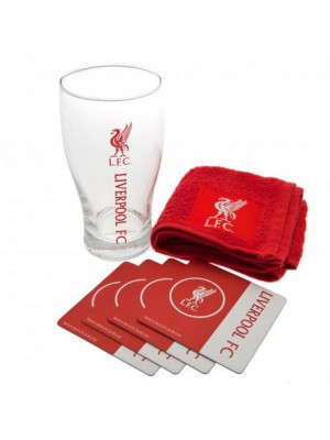 Liverpool FC Mini Bar Set