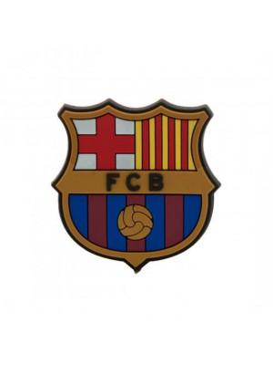 FC Barcelona 3D Fridge Magnet
