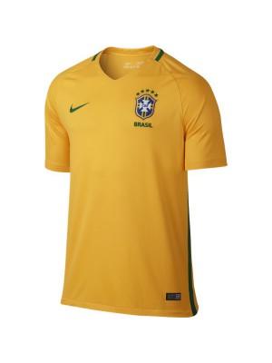 Brazil home jersey 2016
