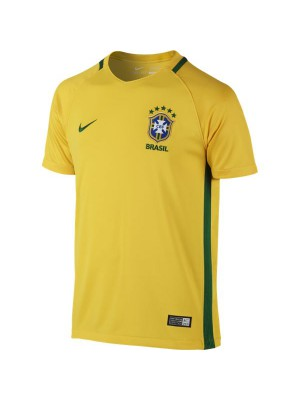 Brazil home jersey 2016 - youth