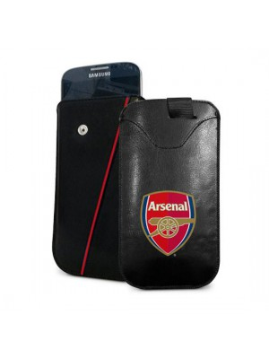 Arsenal FC Phone Pouch Small