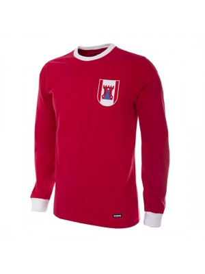 AZ´67 Retro Football Shirt - Long Sleeve