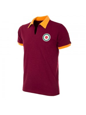 AS Roma retro shirt 1964-65