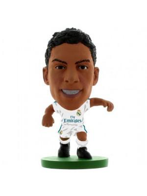 Real Madrid FC SoccerStarz Varane