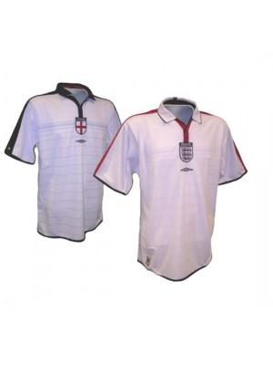 England hjemme trøje 2003/05 - børn