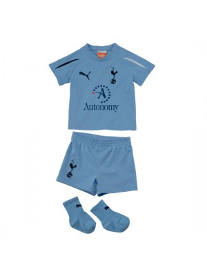 Tottenham minikit away little boys 2010/11