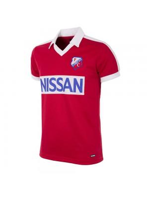 Utrecht retro shirt 1987-88