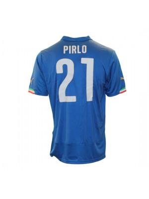 Italy hjemme trøje - Pirlo 21