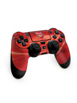 Arsenal FC PS4 Controller Skin