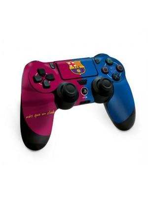 FC Barcelona PS4 Controller Skin