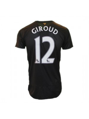 Arsenal third jersey - Giroud 12