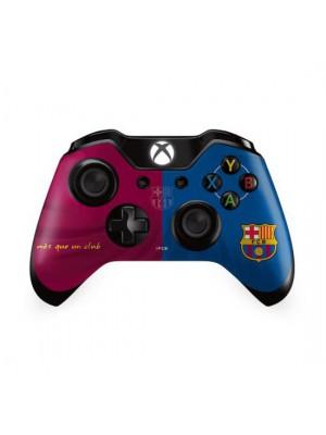 FC Barcelona Xbox One Controller Skin