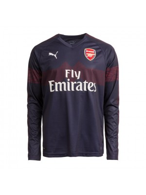 Arsenal away jersey Long Sleeve - youth