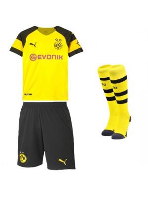 Dortmund hjemme sæt 2018/19 - børn