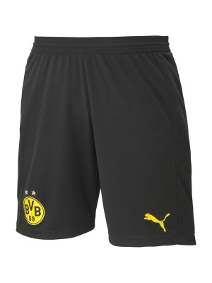 Dortmund home shorts - youth