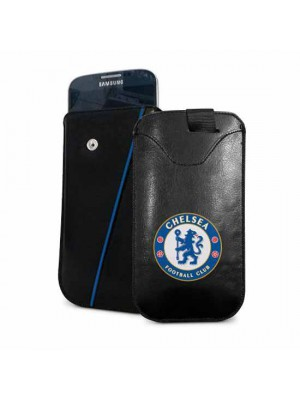 Chelsea FC Phone Pouch Small