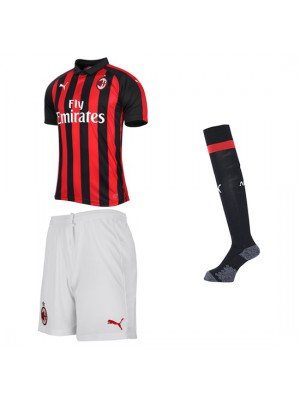 AC Milan home kit 2018/19 - adult