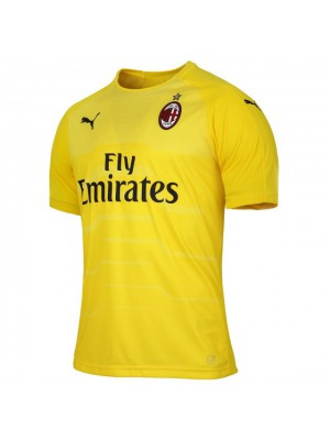 AC Milan goalie jersey 2018/19