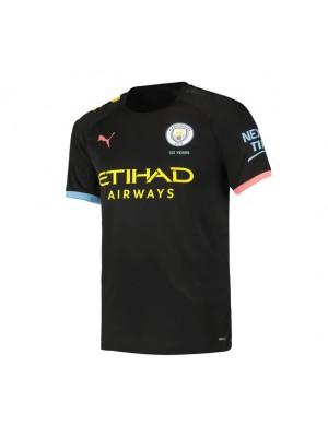 Manchester City away jersey 2019/20