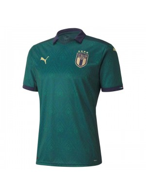 italy home jersey 2018