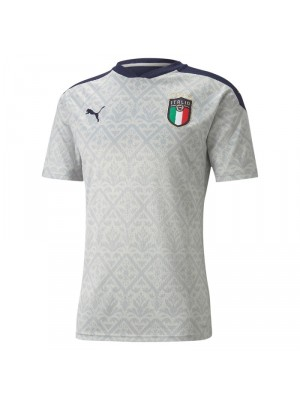 Italy goalie jersey 2017/19 - green