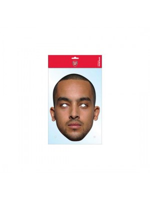 Arsenal FC Mask Walcott