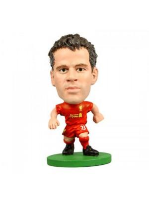 Liverpool FC SoccerStarz Carragher