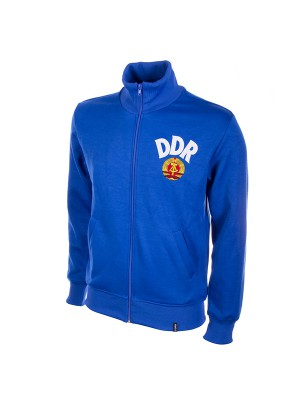 Copa Ddr 1970's Retro Jacket Polyester / Cotton