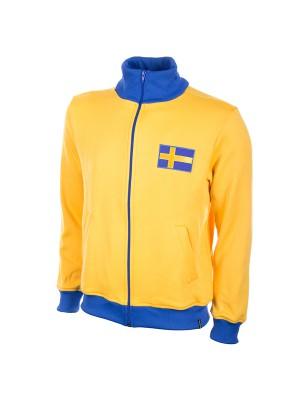 Sverige 1970erne retro jakke