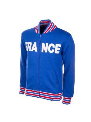 Copa Frankrig 1960erne retro jakke